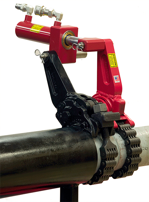 AutoTORQ-Hydraulic-Chain-Pipe-Wrench