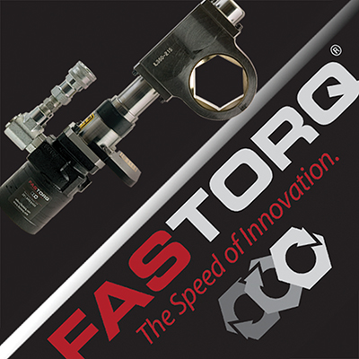 See FASTORQ at Booth 3301 at 2014 OTC
