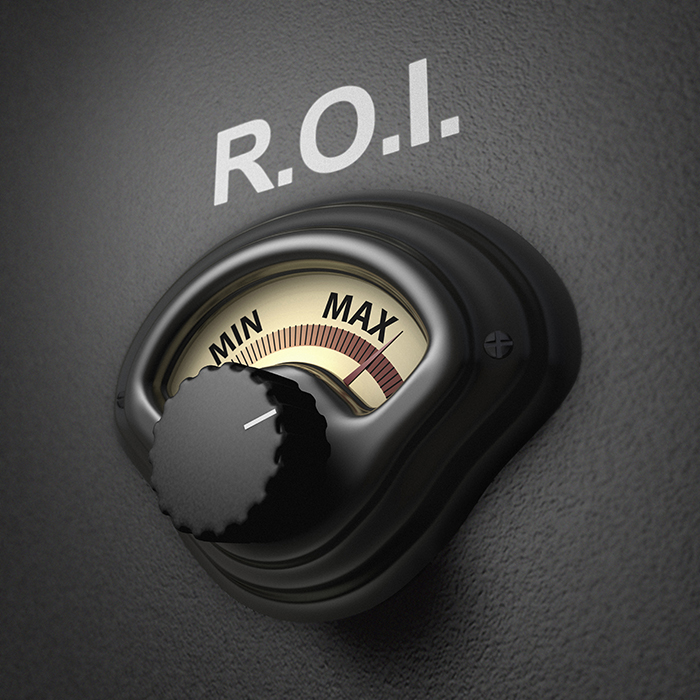 are you getting the most return on your tool investment