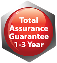 FASTORQ Total Assurance Guarantees