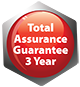 FASTORQ Total Assurance Guarantee 3-year
