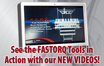 FASTORQ Debuts New Demo Videos