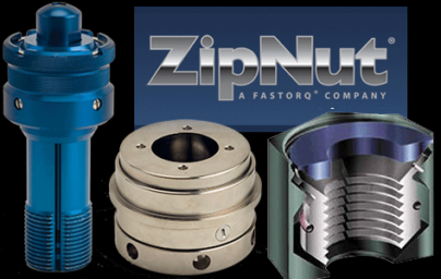 ZipNut Technology