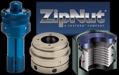 ZipNut Technology